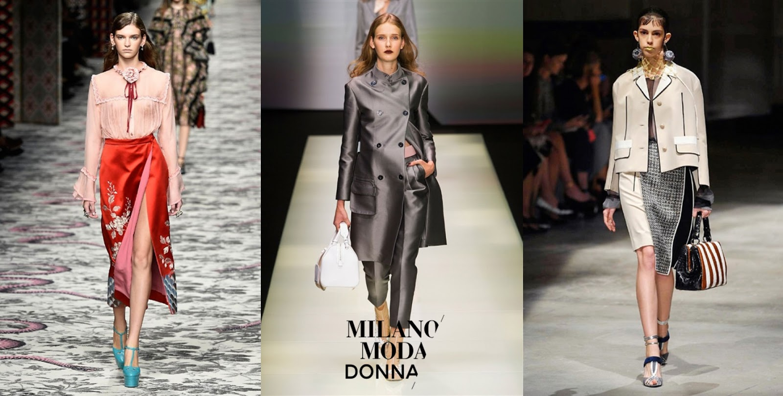 Eniwhere Fashion - Milano Fashion Week - Milano Moda Donna