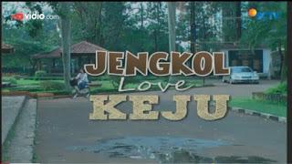 Nama dan biodata pemain ftv Jengkol Love Keju