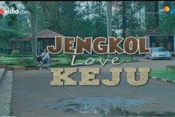 Nama Pemain FTV Jengkol Love Keju