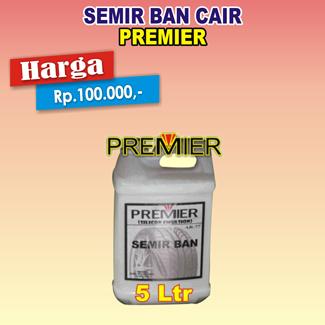 SEMIR BAN 5 LITER