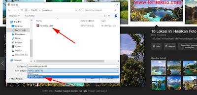 mengatasi windows explorer not responding di windows 10 6