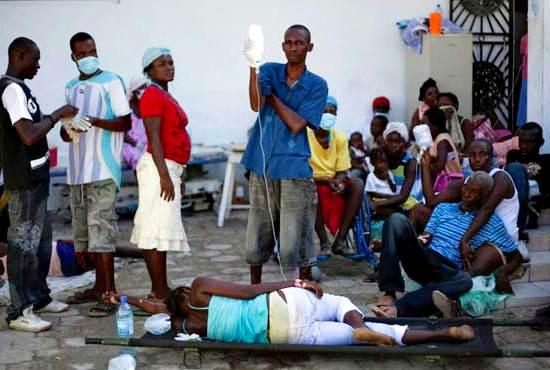 Aquellas enfermedades que son contagiosas pandemias
