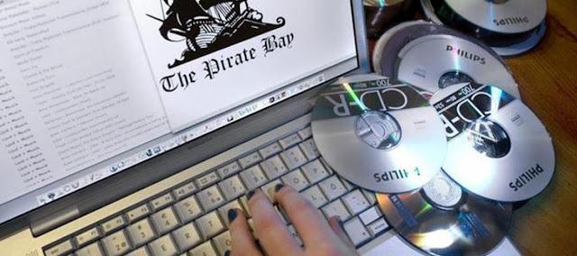 Hati-hati Pengguna Software Bajakan