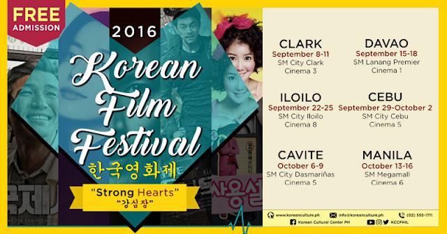 Korean Film Festival