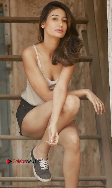 Actress Model Shivalika Sharma Latest HD Portfolio Stills  (1).jpg