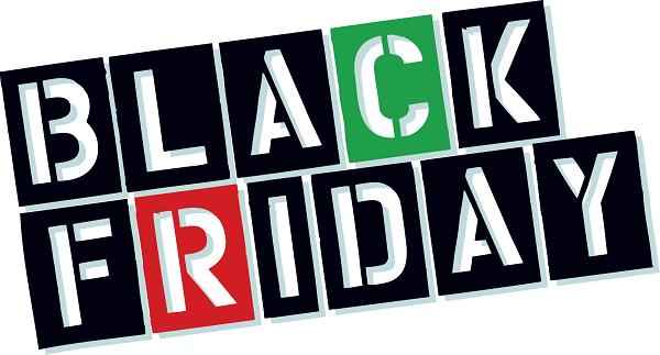 ما هي الجمعة السوداء Black Friday ومتى يحين وقتها؟