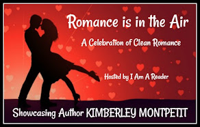 Romance is in the Air featuring Kimberley Montpetit - 23 February