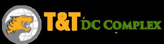 Logo TT DC Complex