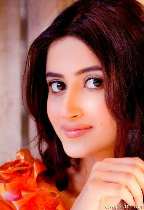 Sajal Ali Beautiful New Pictures Unseen Pictures B Amp G