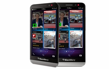 BlackBerry Z30,phone,smartphones,BlackBerry