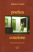 Poetica Coazione di Federico Li Calzi