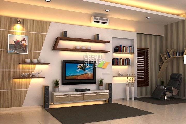 Desain Interior Ruang Nonton andri3d interior ruang nonton tv beberapa pilihan konsep desain