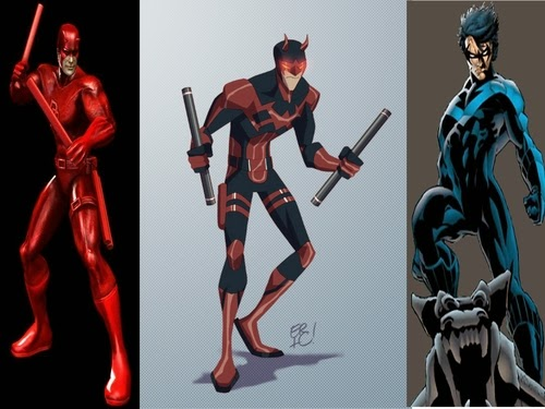 10-Daredevil-and-Nightwing-comics-Eric-Guzman-Superhero-MashUp-www-designstack-co