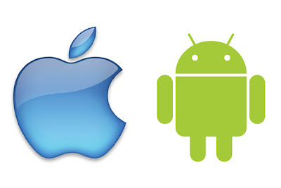 Android on Apple iOS