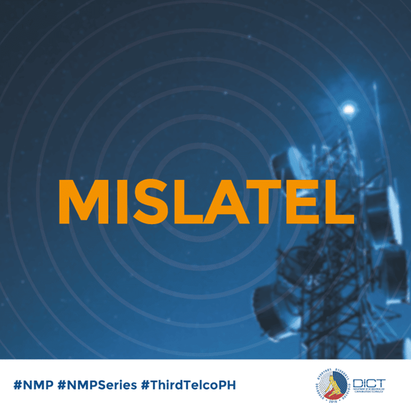 Senate allows transfer of Mislatel's ownership to consortium