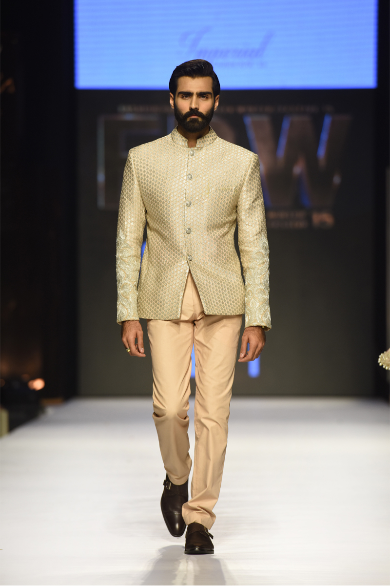 Faraz Manan Couture Collection For Mens and Womens - Guardians Clothes