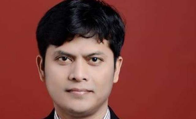 WhatsApp Hairul Anas Diretas, BPN: Kepanikan PKI sampai ke Ubun-ubun
