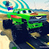 Lightning Mcqueen Monster Truck: Mcqueen Racing 3D - Android
