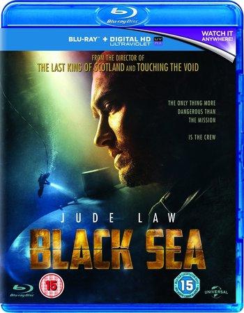 Black Sea (2014) Dual Audio 480p