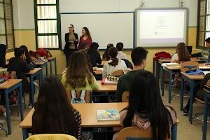Comienzan en Huércal-Overa las actividades conmemorativas del Día contra la Violencia de Género con unas jornadas de prevención destinadas a niños y jóvenes