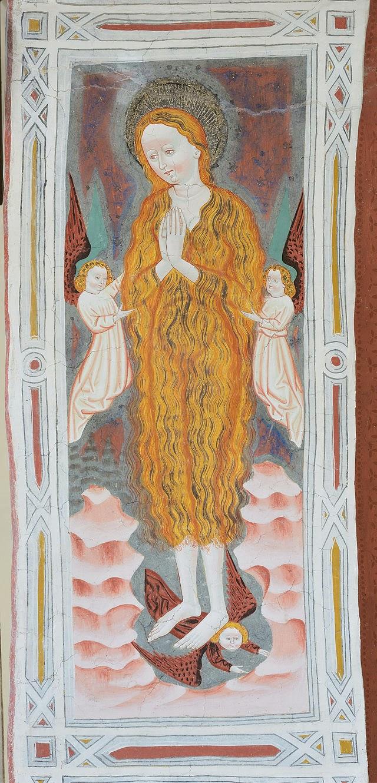 Fürbitten Maria