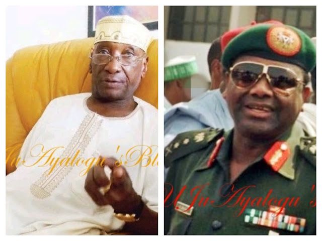FLASHBACK: How Abacha was Found Dead with an Inhaler on the Floor - Gidado Idris