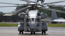Đức phát hành dự thảo đấu thầu mua máy bay trực thăng hạng nặng mới