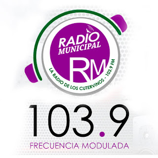Radio Municipal de Cutervo 103.9 FM