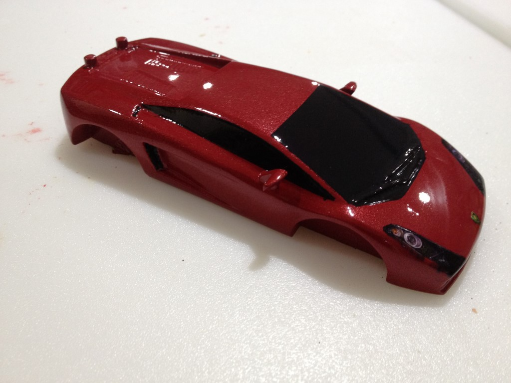 Lamborghini And Cinderella S Pinewood Derby Cars