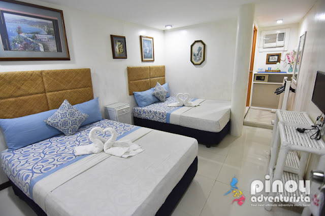 BLUE VERANDA SUITES CHEAP AFFORDABLE HOTELS IN BORACAY