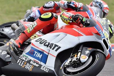 Austin, Kesempatan Paling Realistis untuk Kemenangan Ducati Musim Ini