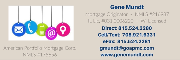 Gene Mundt, Contact Info!