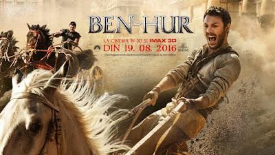 Ben Hur (720p) telugu Dubbed Movie free Download
