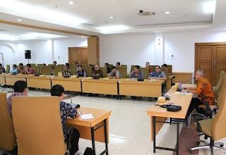 Penerimaan Taruna/Taruni Sekolah Ikatan Dinas Tahun 2017 Akan Dilaksanakan Secara Online dan Serentak