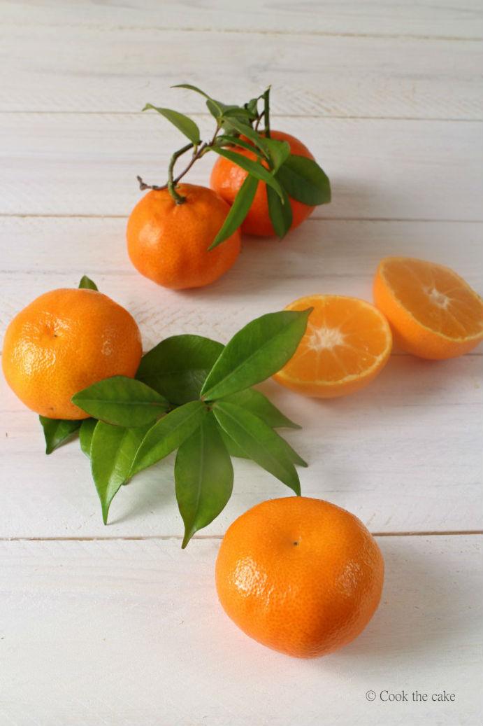 tangerines, mandarinas, citrus