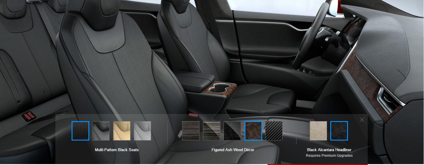 Tesla Model S Facelift (2017) 27