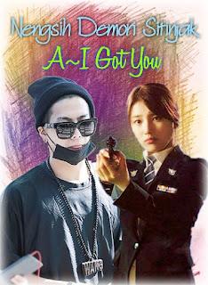 A~I Got You