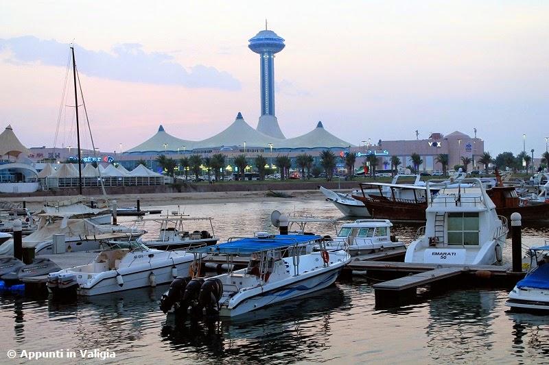 cosa-vedere-abu-dhabi-marina-mall
