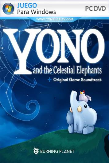 Yono and the Celestial Elephants PC Full Español