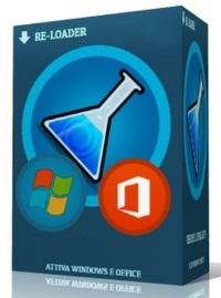 Re-Loader 3.0 Beta 3 (Windows & Office Activator) ! - Full Crack License Keys Here!