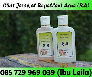 Obat-Jerawat-Manjur-Tradisional-Repellent-Acne-RA