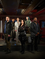 Dark Matter Season 3 Cast Photo 1 (9)