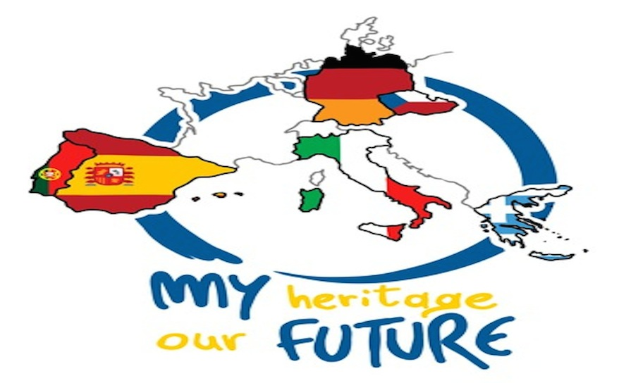 MY HERITAGE OUR FUTURE