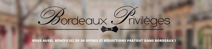 Bordeaux privilèges bannière