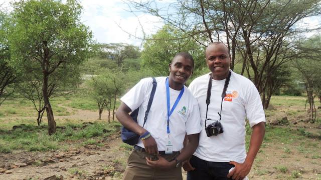 Hifadhi Africa Empowerment For Slum Communities In Kenya