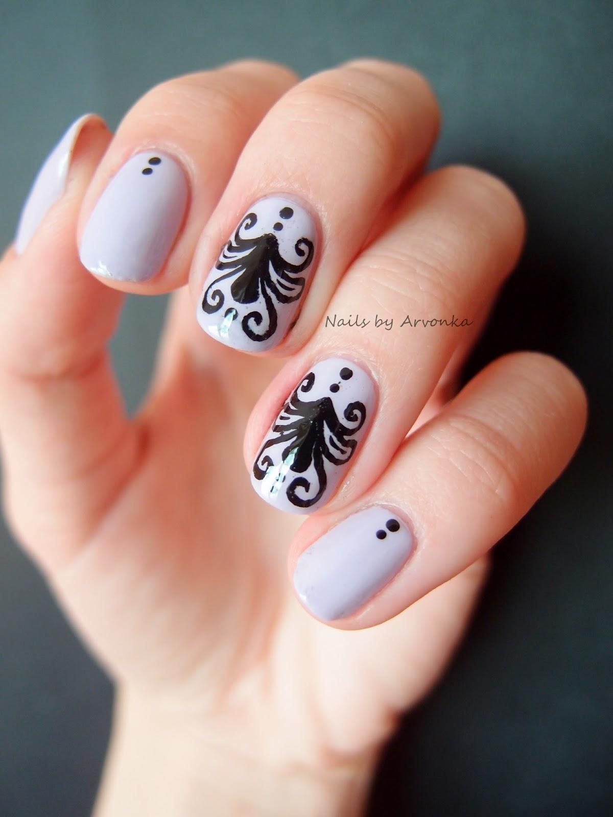 Nails by Arvonka