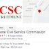 Federal Civil Service Commission Recruitment Login 2018/2019 | FCSC Portal is www.fcsc.gov:ng