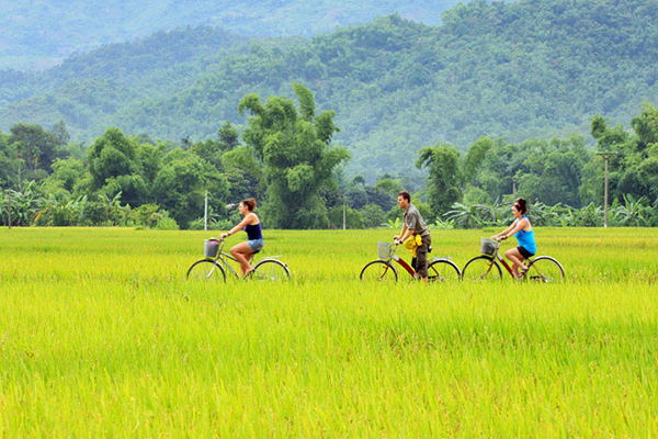 Some tips for you to travel in Mai Chau more interesting