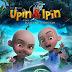 Saksikan Trailer Filem Animasi Upin & Ipin: Keris Siamang Tunggal