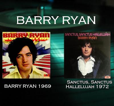 Barry Ryan  - Barry Ryan & Sanctus, Sanctus Hallelujah...